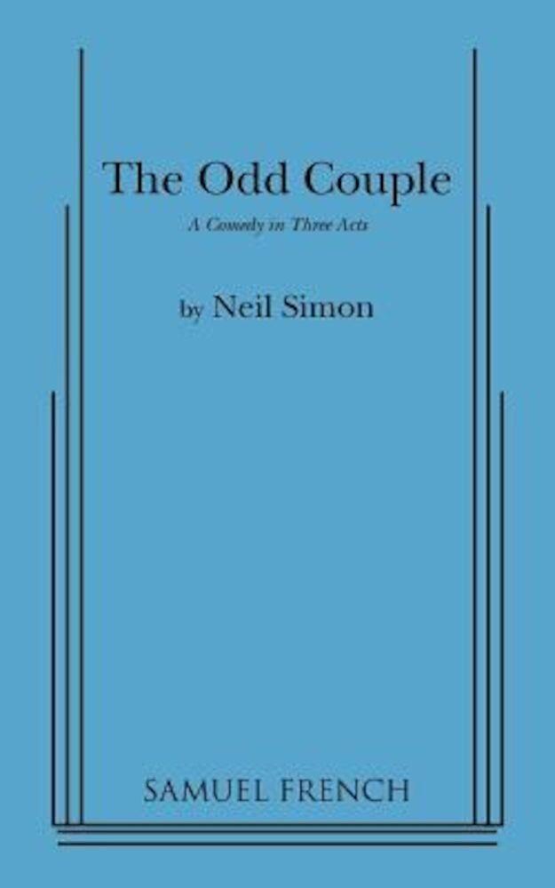 The Odd Couple, Paperback
