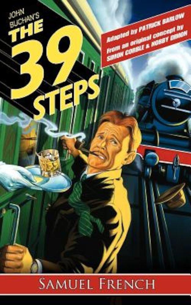 The 39 Steps, Paperback