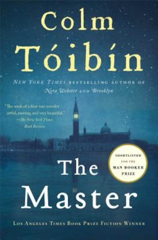 The Master, Paperback