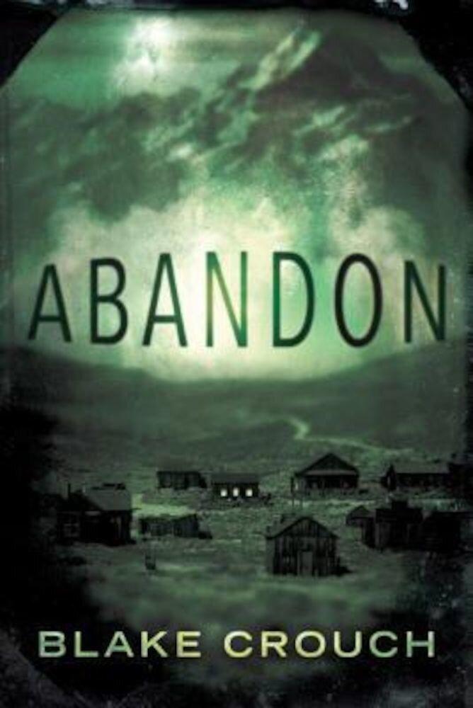 Abandon, Paperback
