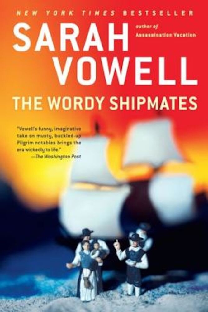The Wordy Shipmates, Paperback