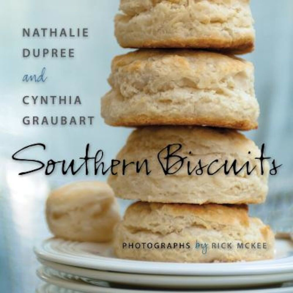 Southern Biscuits, Hardcover