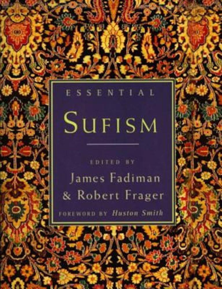 Essential Sufism, Paperback
