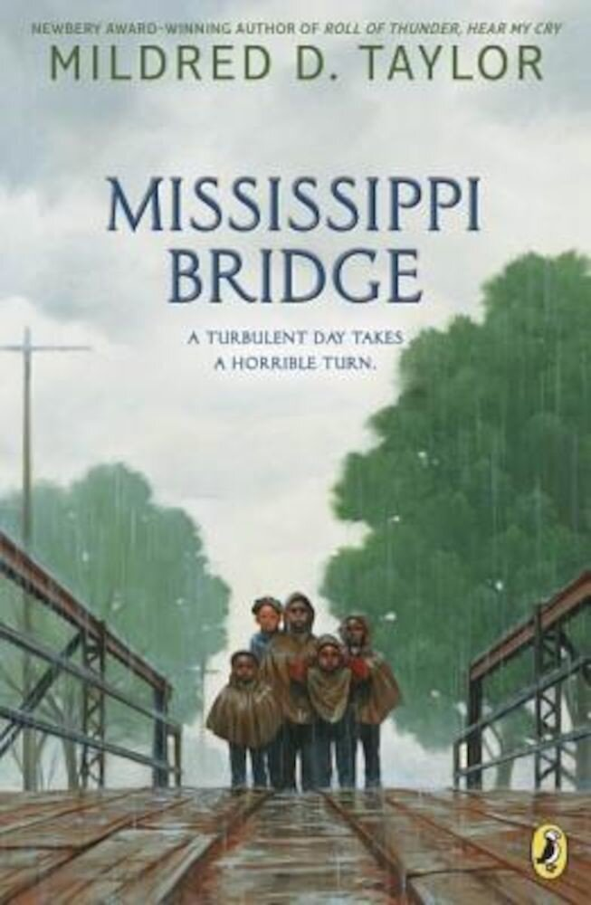 Mississippi Bridge, Paperback