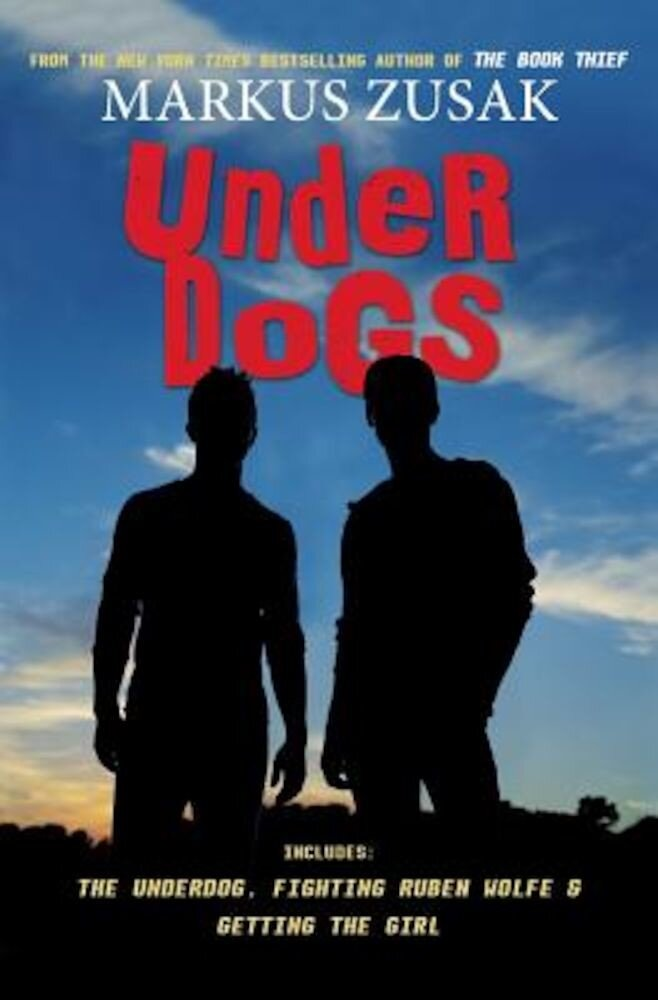 Underdogs, Paperback