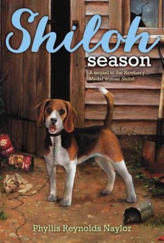 Shiloh Season, Paperback