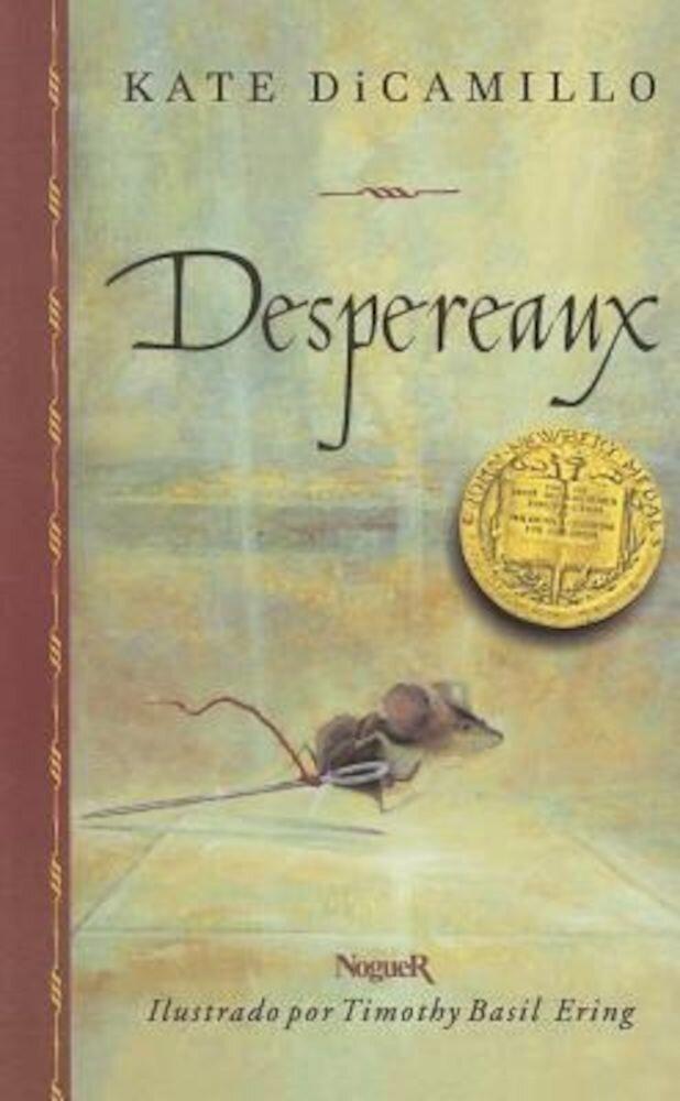 Despereaux, Paperback