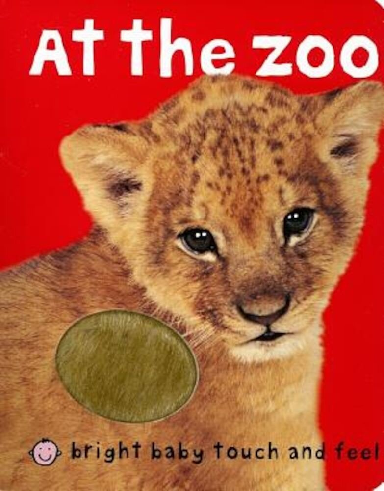 At the Zoo, Hardcover