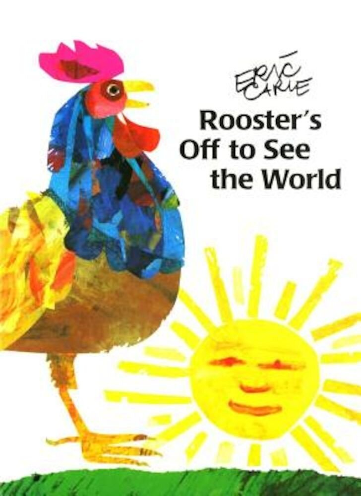 Rooster's Off to See the World, Paperback