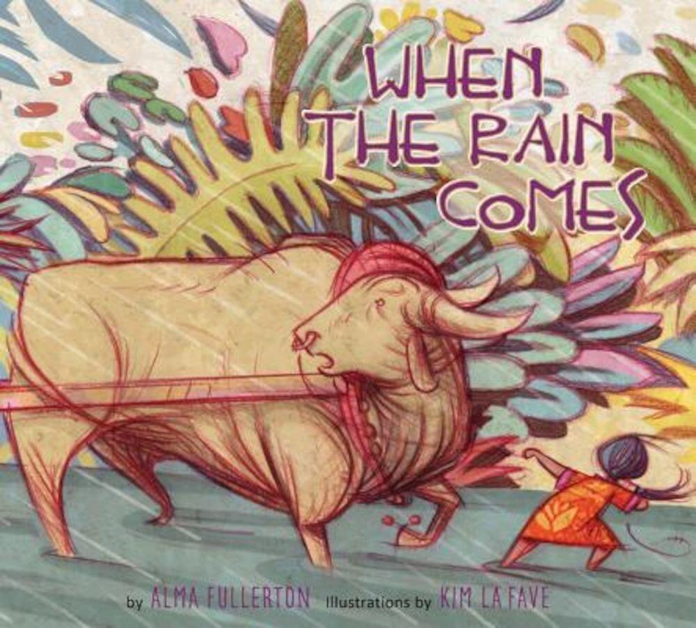 When the Rain Comes, Hardcover