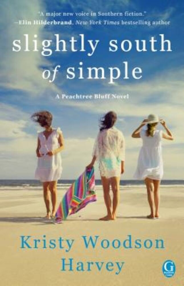 Slightly South of Simple, Paperback