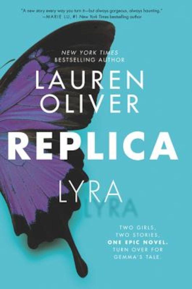 Replica, Paperback