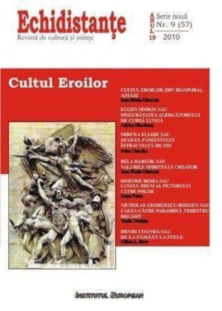 Echidistante nr.9/57 - Cultul eroilor