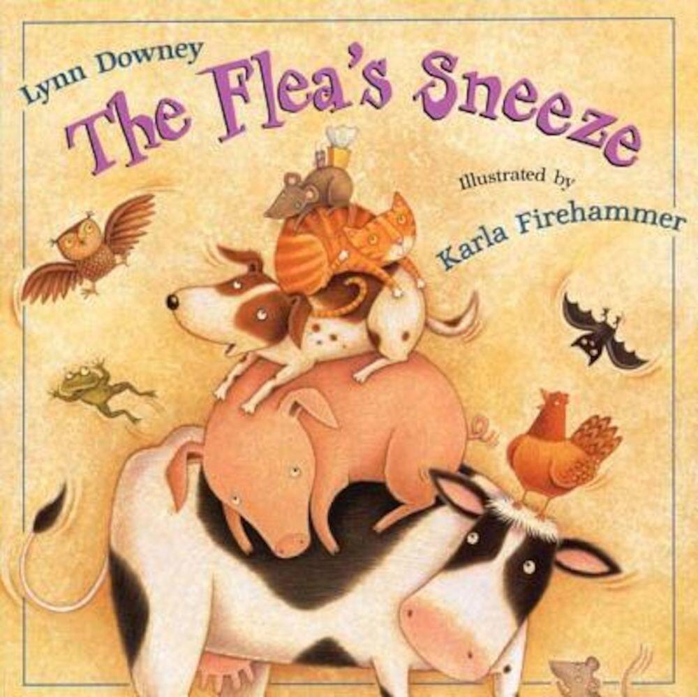 The Flea's Sneeze, Paperback
