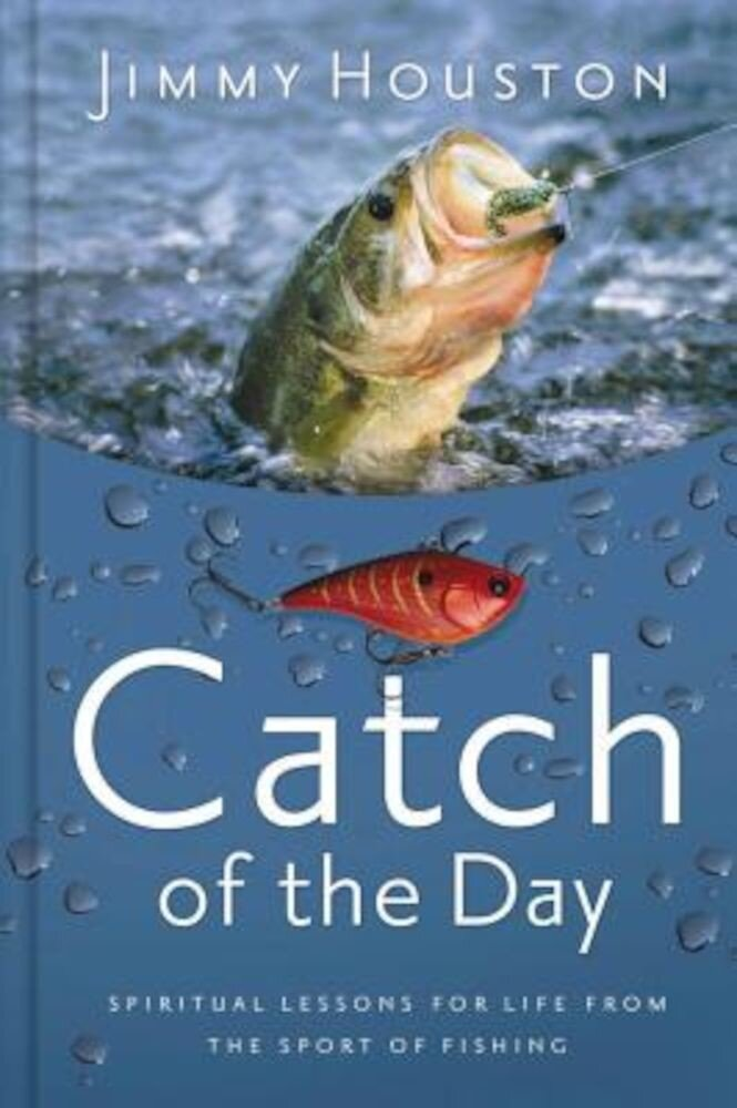Catch of the Day, Hardcover