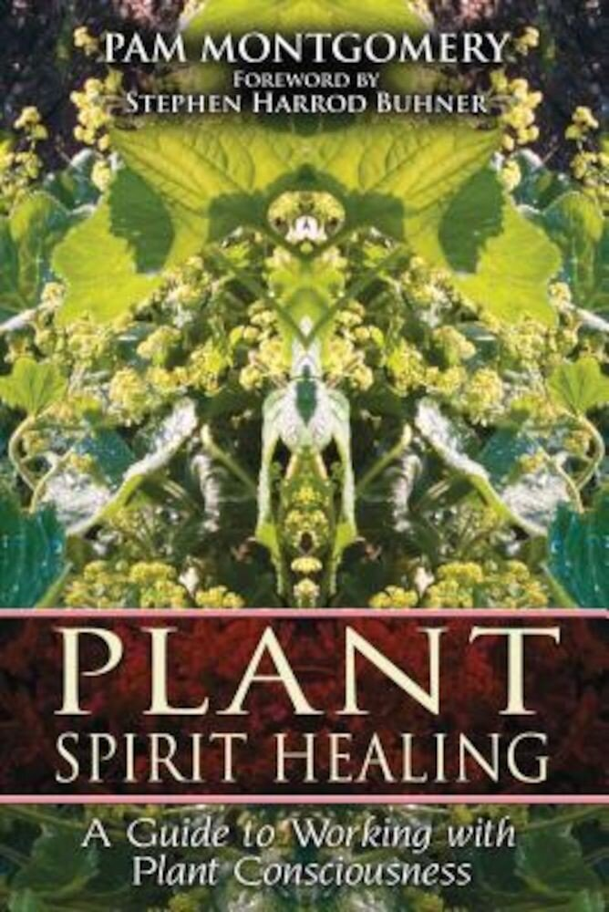 Plant Spirit Healing: A Guide to Working with Plant Consciousness, Paperback