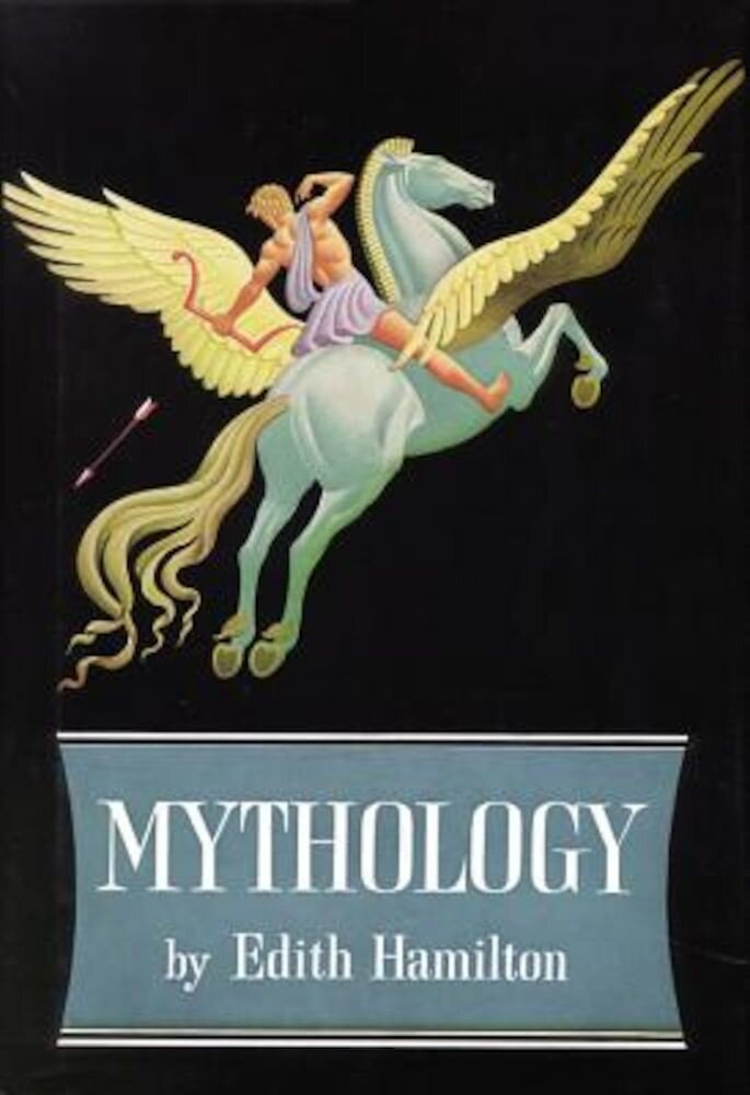 Mythology, Hardcover