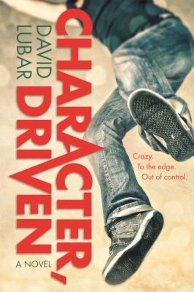 Character, Driven, Paperback