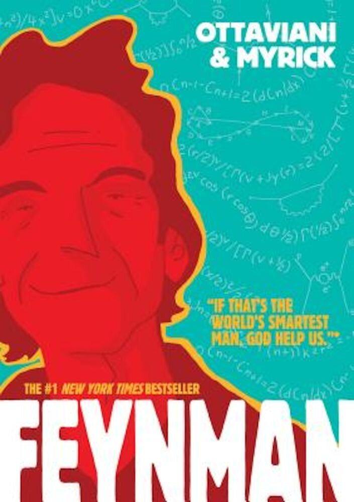 Feynman, Paperback