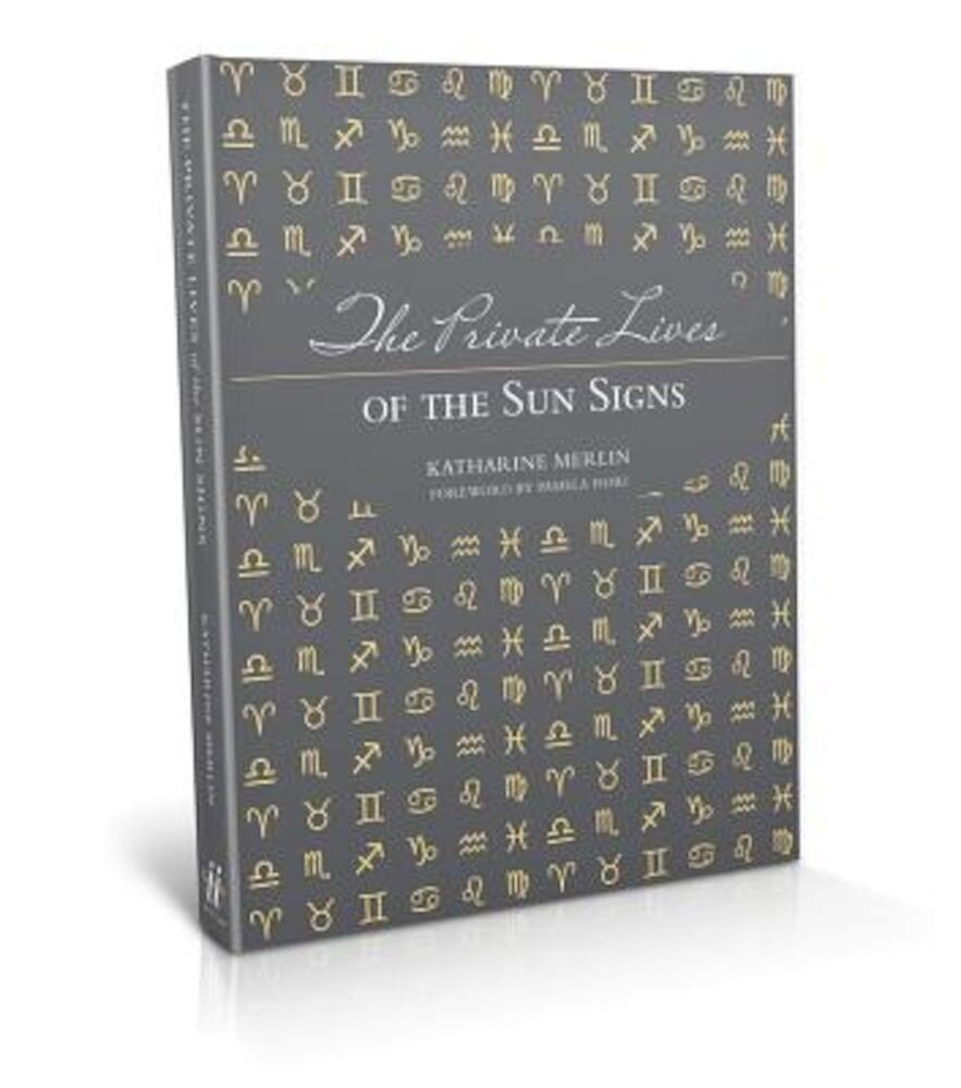 The Private Lives of the Sun Signs, Hardcover