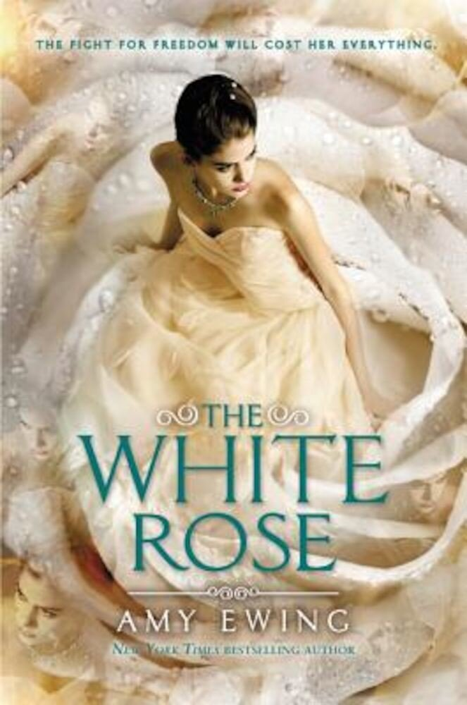 The White Rose, Paperback