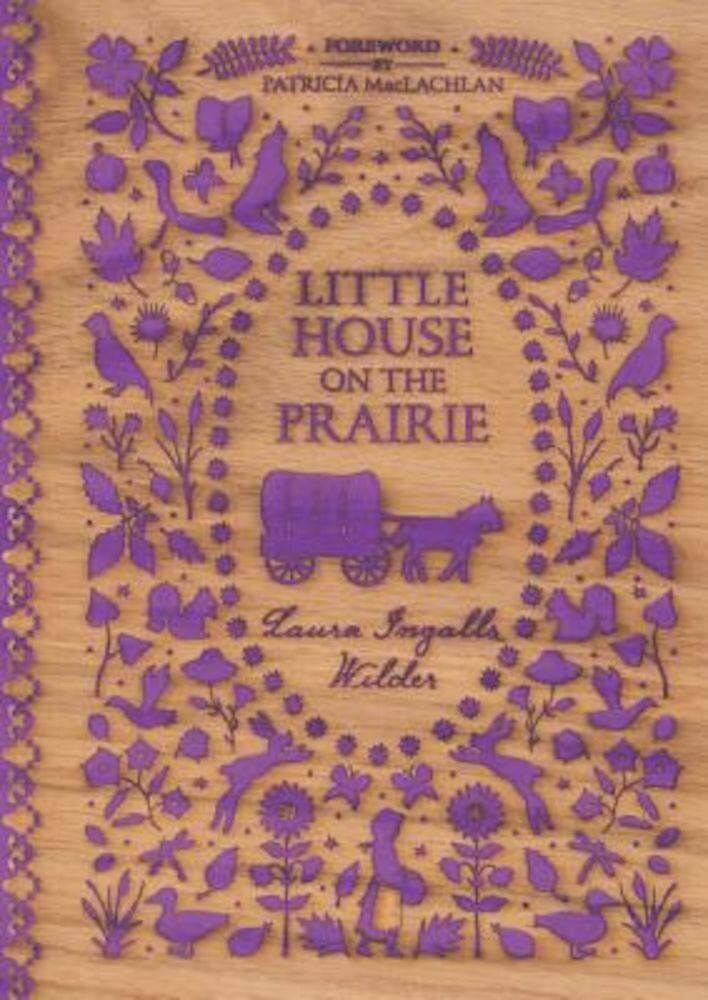 Little House on the Prairie, Hardcover