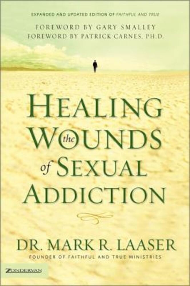 Healing the Wounds of Sexual Addiction, Paperback