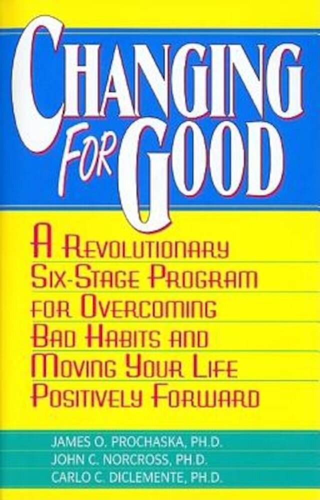 Changing for Good, Paperback