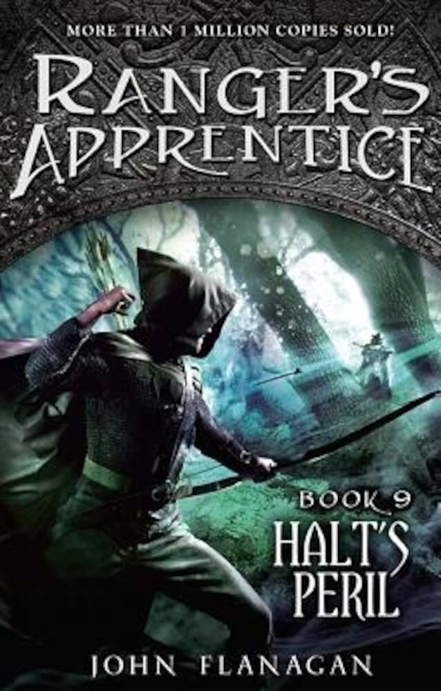 Halt's Peril, Hardcover