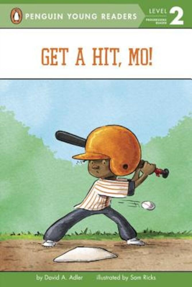 Get a Hit, Mo!, Paperback
