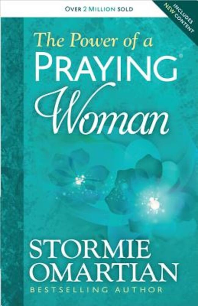 The Power of a Praying Woman, Paperback