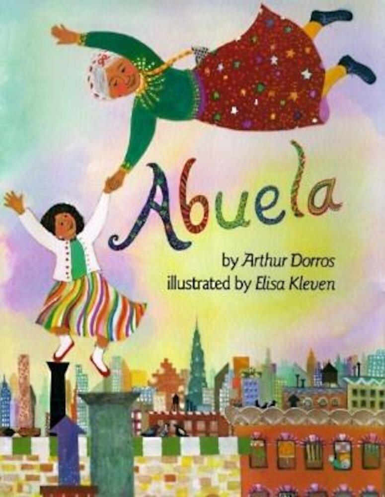 Abuela, Paperback