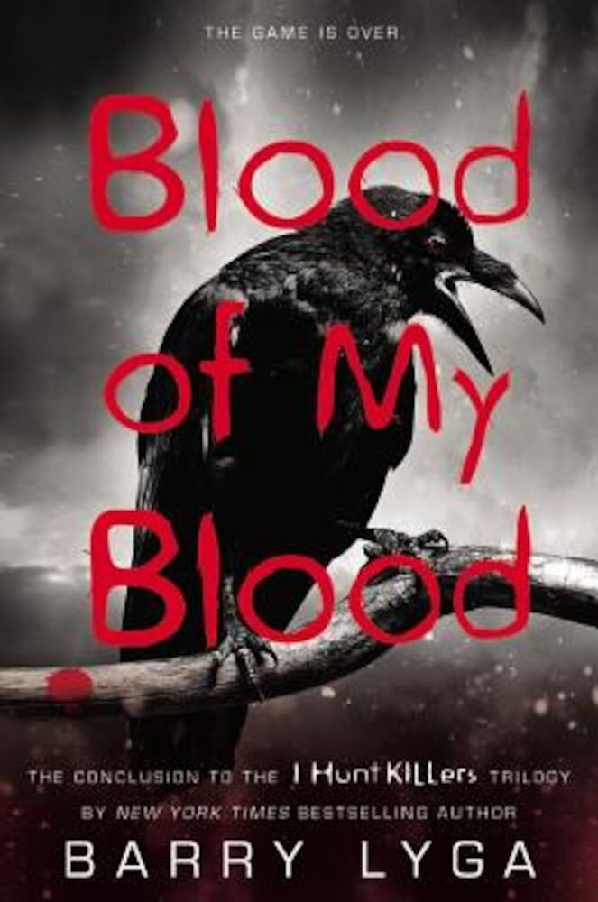 Blood of My Blood, Paperback
