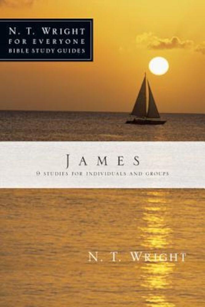 James, Paperback