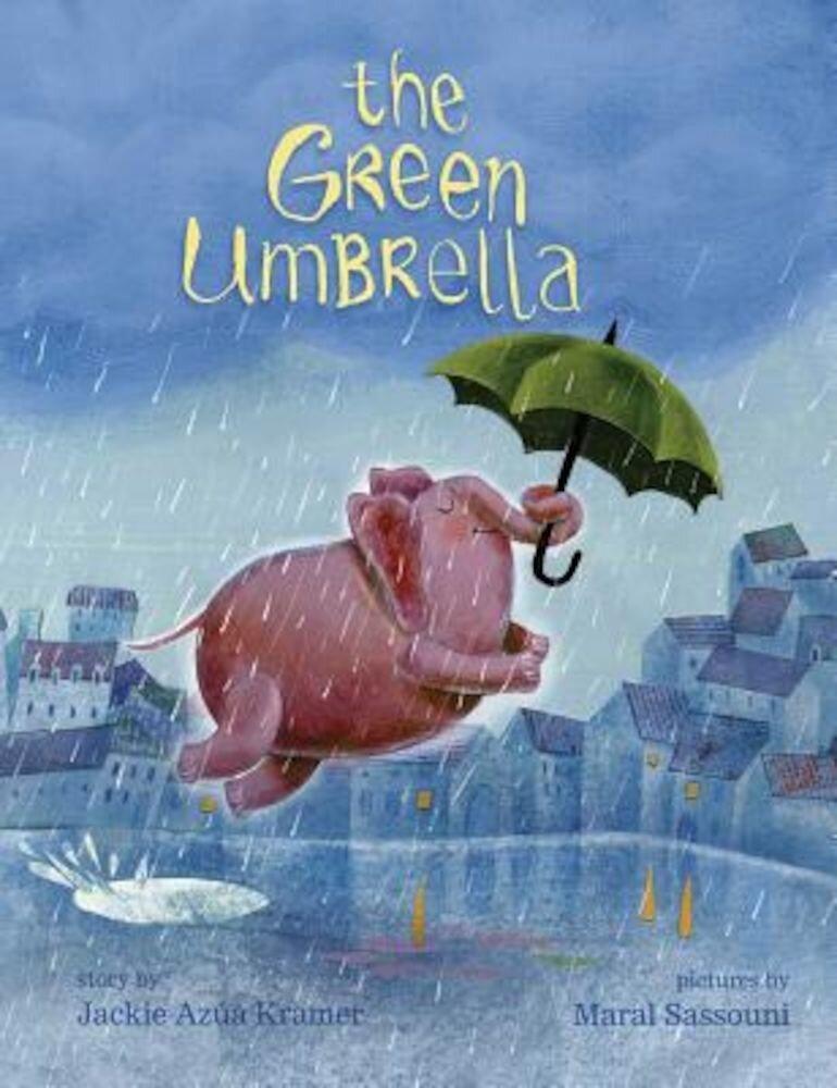 The Green Umbrella, Hardcover