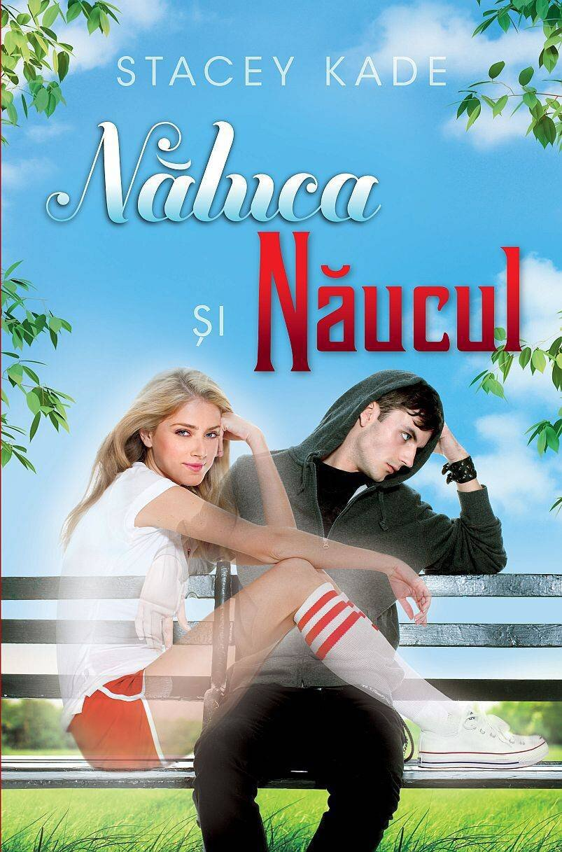 Naluca si Naucul - Vol. 1 (eBook)