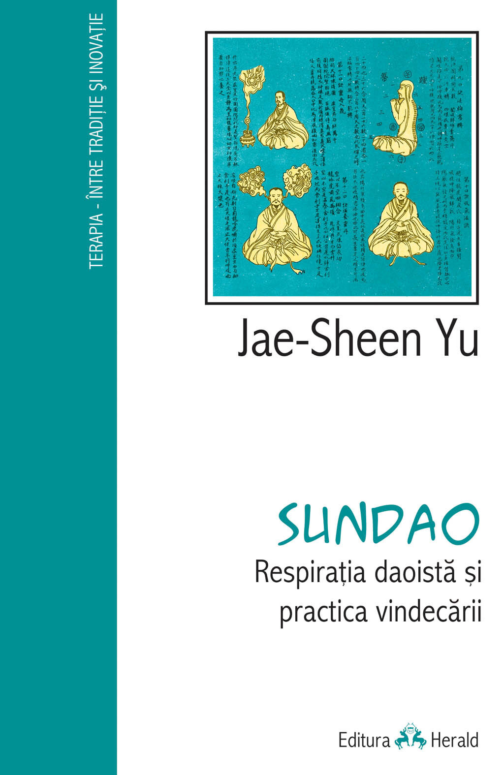 Sundao. Respiratia daoista si practica vindecarii (eBook)