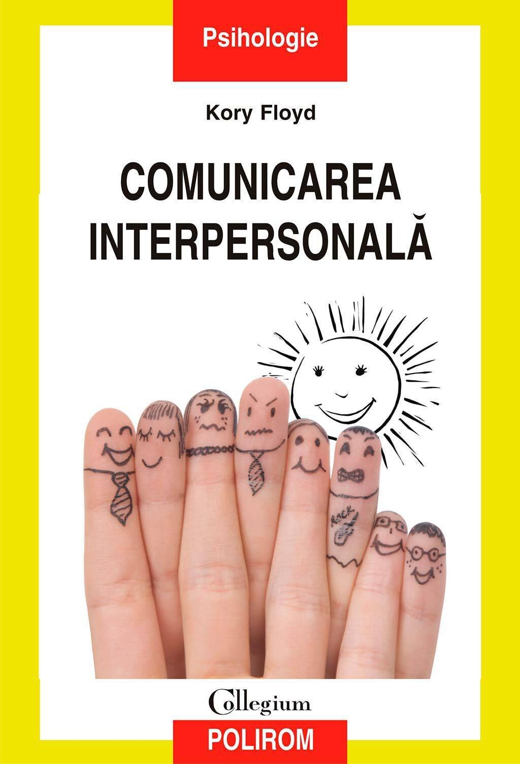 Comunicarea interpersonala (eBook)