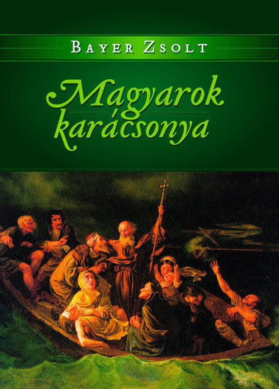 Magyarok karacsonya (eBook)