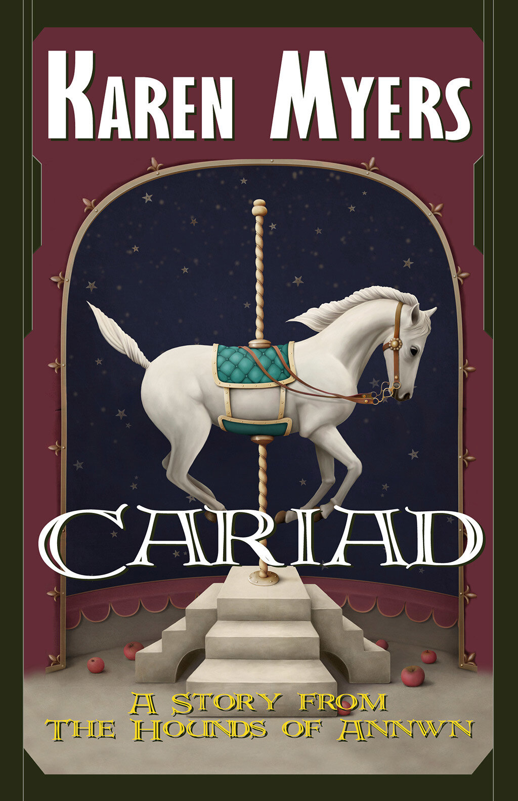 Cariad (eBook)
