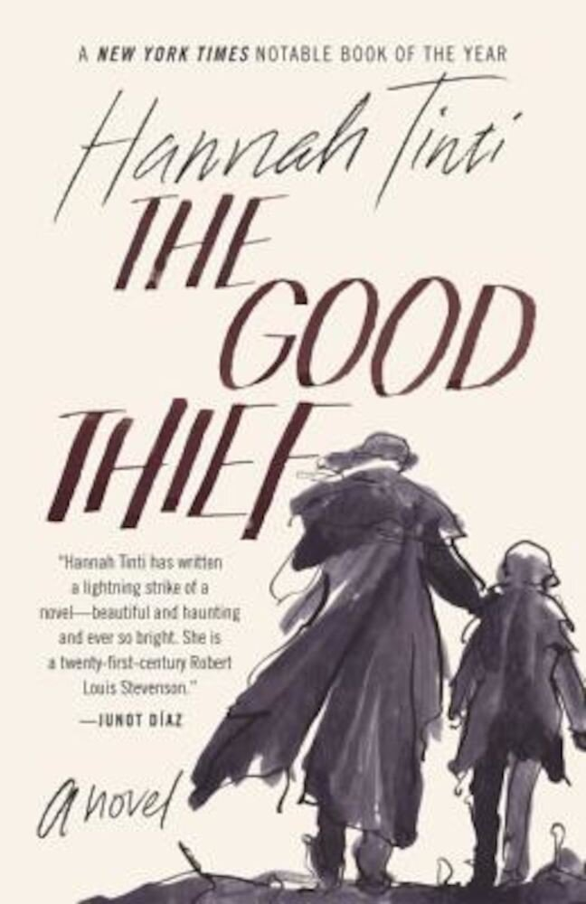 The Good Thief, Paperback