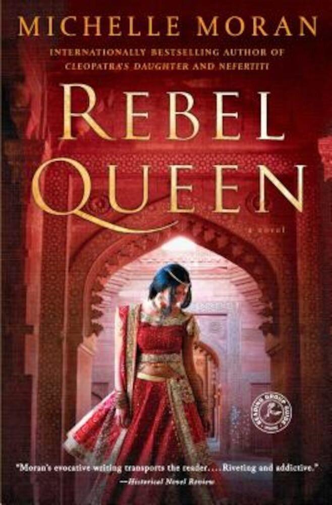 Rebel Queen, Paperback