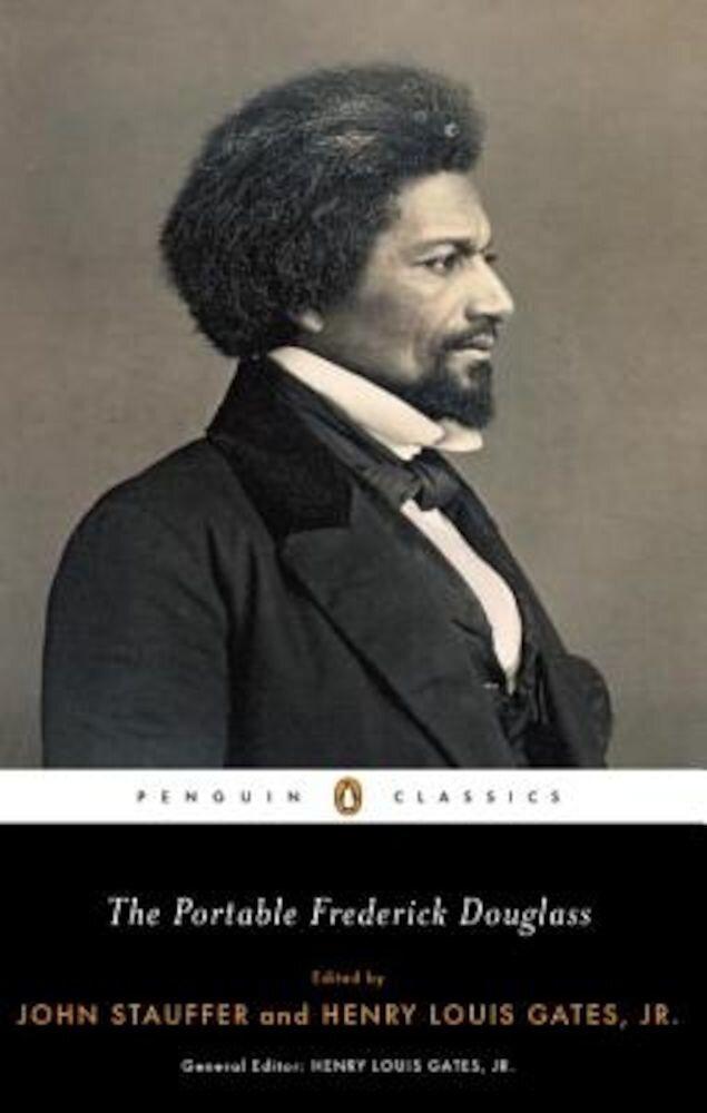 The Portable Frederick Douglass, Paperback