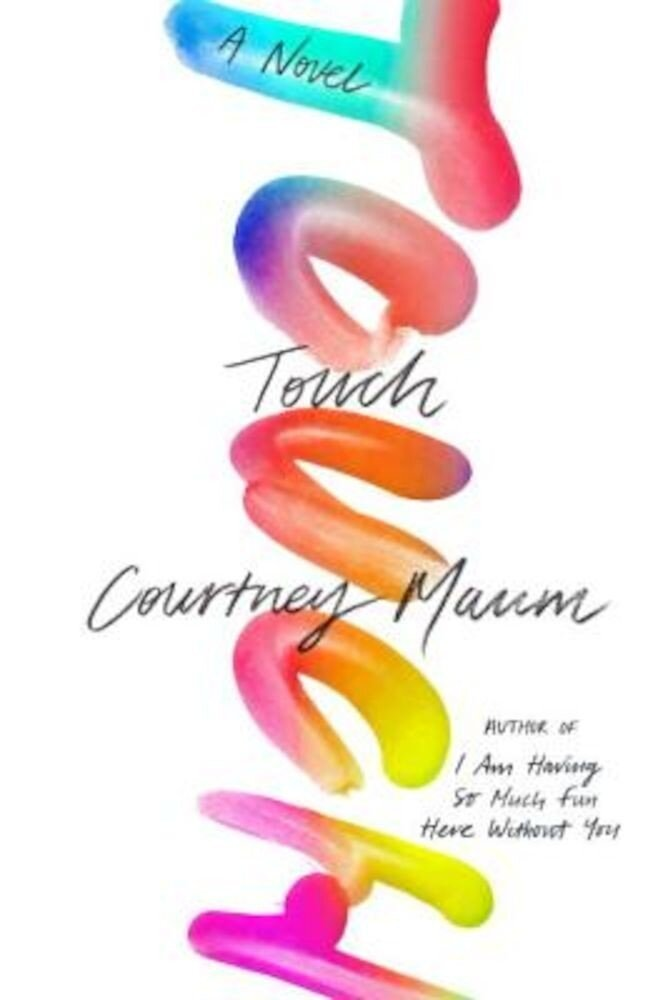 Touch, Hardcover