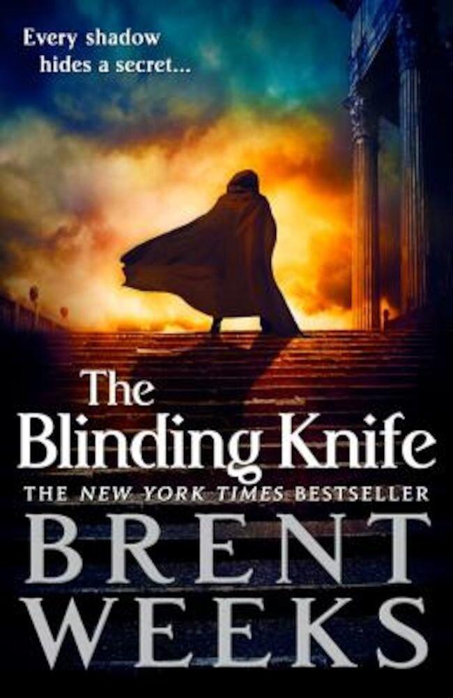 The Blinding Knife, Paperback