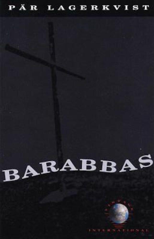 Barabbas, Paperback