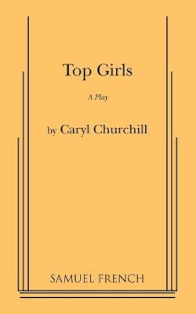 Top Girls, Paperback