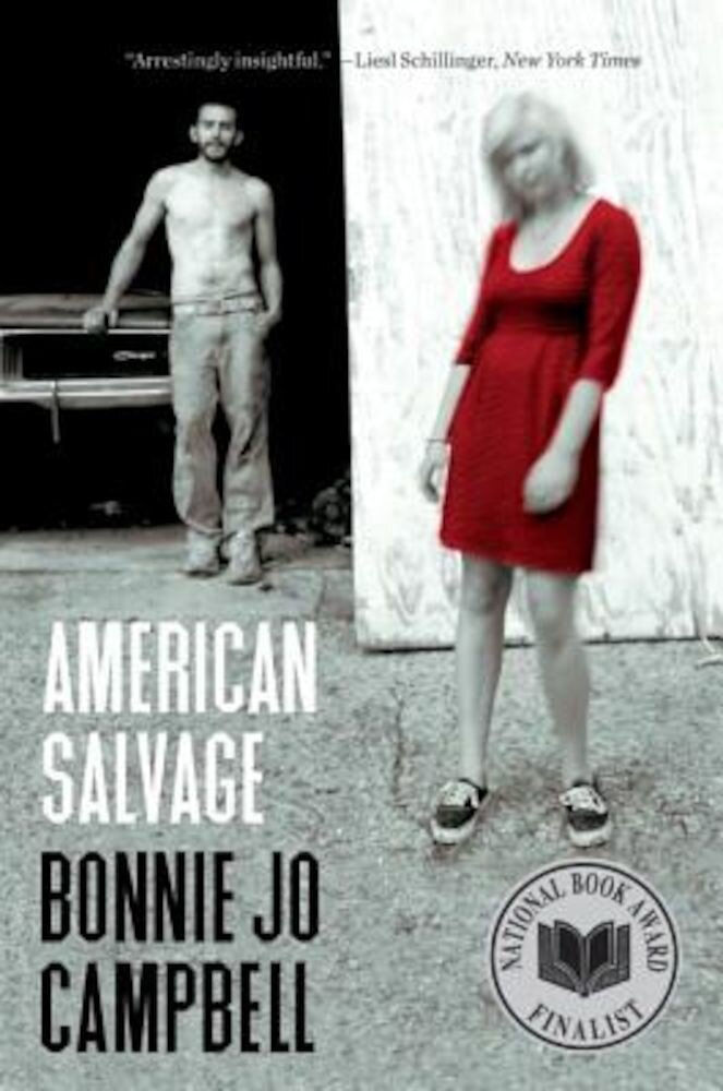 American Salvage, Paperback