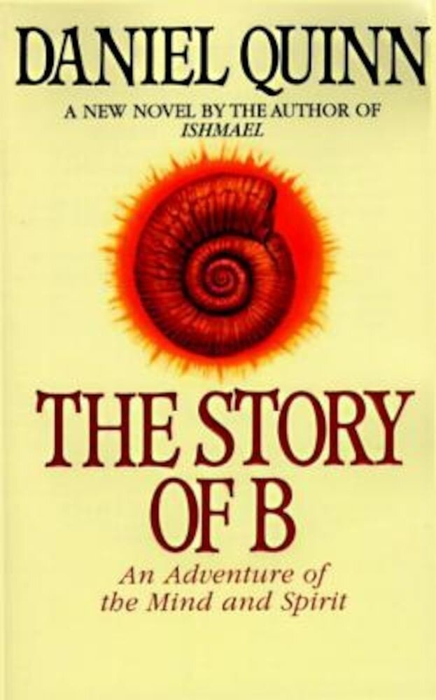 The Story of B, Paperback