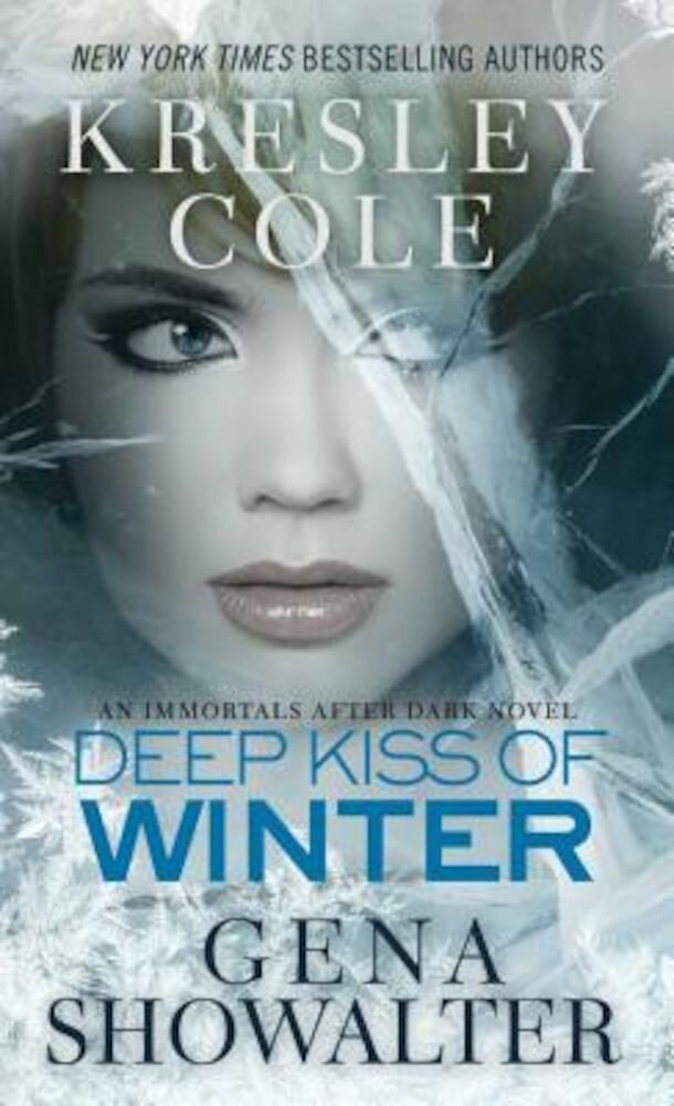Deep Kiss of Winter, Paperback